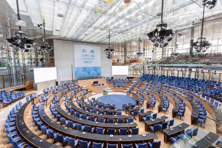 发达国家应率先打破2020年前气候行动盘点僵局