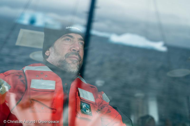 南极4处脆弱海洋生态系统将得到特别保护