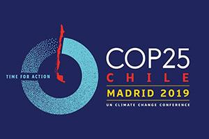 马德里气候大会开幕 各国需为2020年更新气候目标打基础