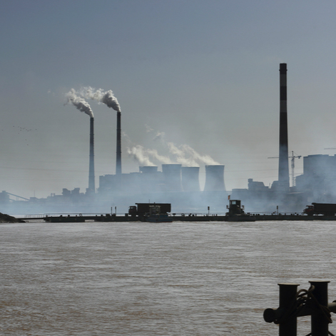 绿色和平能源发展观察 | 全球疫情之下,中国光伏行业何去何从?