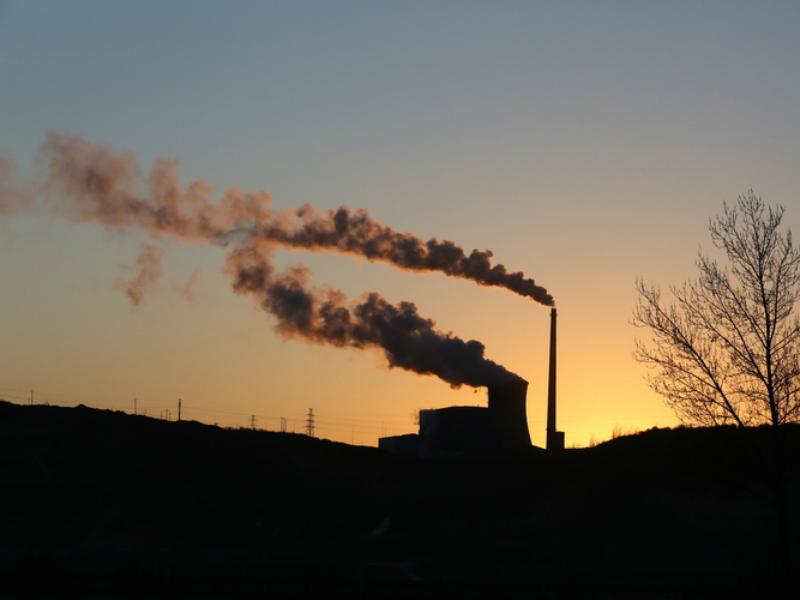 火力全开!今年1-5月新推进48GW煤电项目,八成为地方企业投资