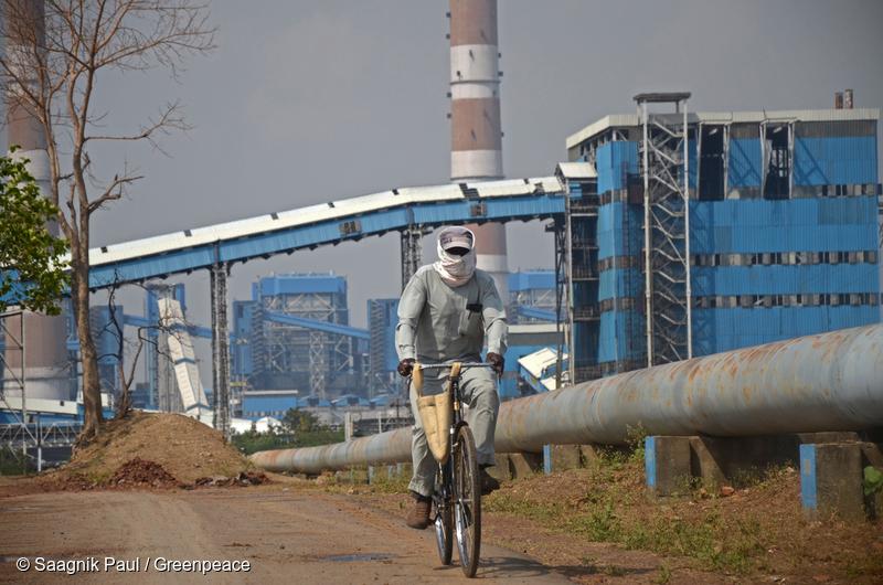 """煤电应重新定位在""""十四五""""电力供应安全中的角色"""