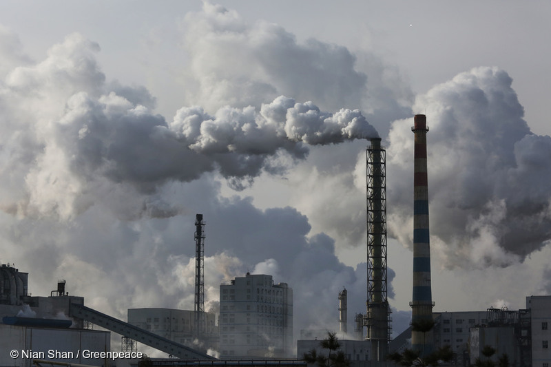 """2020年新批煤电数量回弹:46.1GW地方煤电在""""十四五""""前抢闸冲锋"""