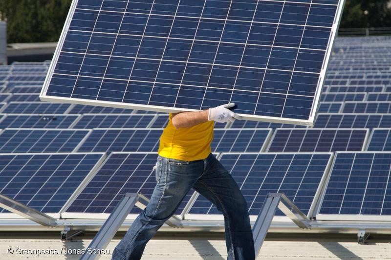 绿色能源发展观察 | 中国更新国家自主贡献力度再展雄心,煤电投资需更加审慎