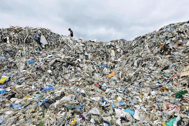 """依托""""垃圾""""大数据,城市生活垃圾管理亟须步入新赛道"""
