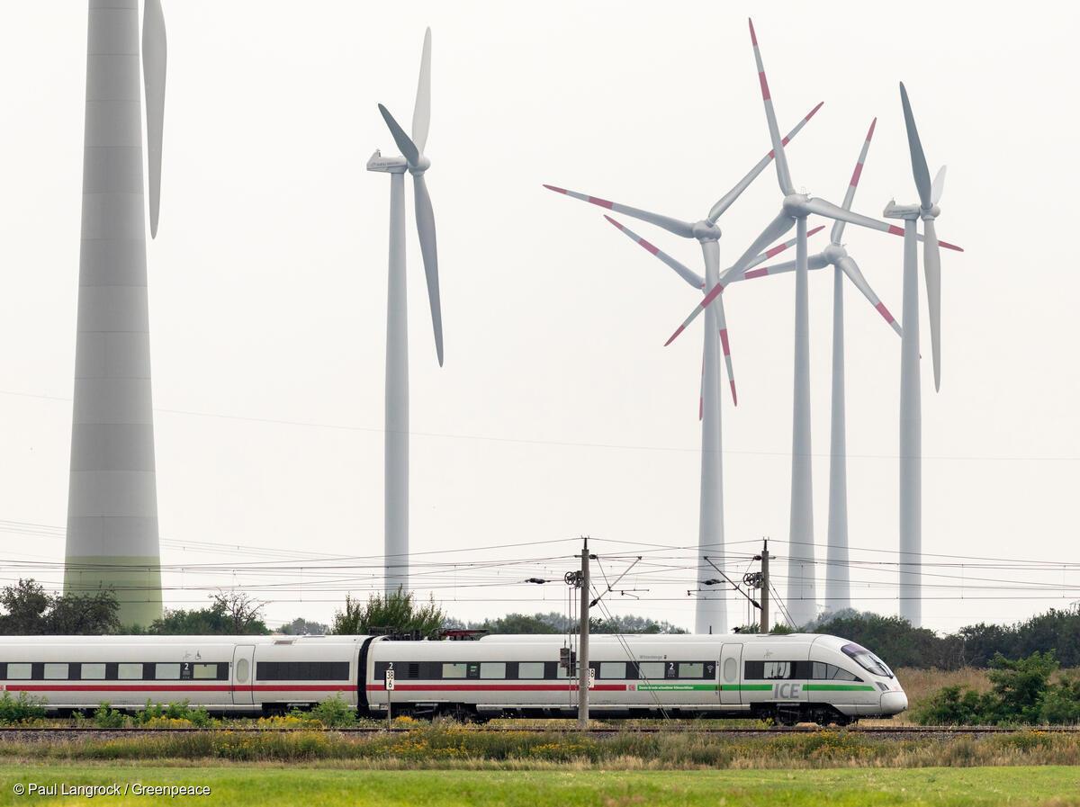 最新报告 | 气候行动加速,绿色复苏更应成为全球共识