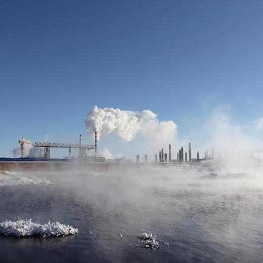 """""""绿化""""还是""""沙化"""":中美气候外交的前景分析"""
